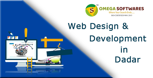 Website Designing and Development Company in Dadar